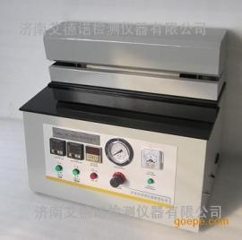 牛奶、核桃奶包装热封仪 热封性检测仪
