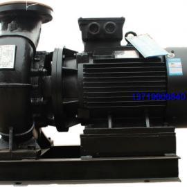 厂家直销45KW超静音冷冻泵KTX200-150-340冷却空调泵