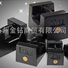 计量专用25kg砝码/苏州1吨铸铁砝码厂家直销
