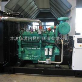 400KW 潍柴天然气发电机价格表