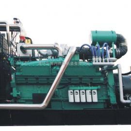 160KW 康明斯沼气发电机组价格