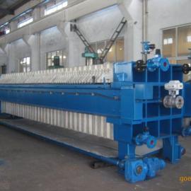 板框式压滤机、箱式压滤机、污水处理设备