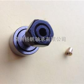 螺栓型滚轮轴承NUCF24-1 NUCF24-1R