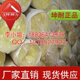 广州玻璃棉毡 离心棉毡保温棉毡 厂房隔热棉毡