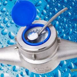 不锈钢远程485LXSZY-20EN水表