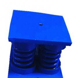 ZGT型可调式低频阻尼弹簧减振器供应直销