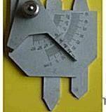 焊接检验尺