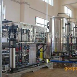 绍兴印染废水回用设备/张家港印染废水回用设备
