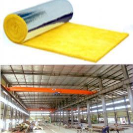 离心玻璃保温棉毡 合肥 厂房保温 机房降噪玻璃棉毡