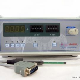 台式LZ-620H高斯计表磁余磁磁场