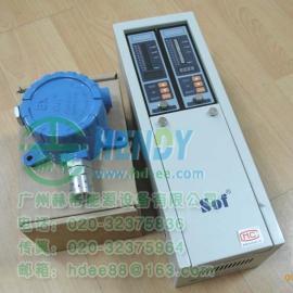 SST-9801A可燃气体泄漏报警器