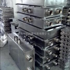 厂家直销室内不锈钢防爆配电箱
