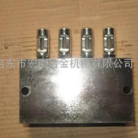 ZV-B双线分配器