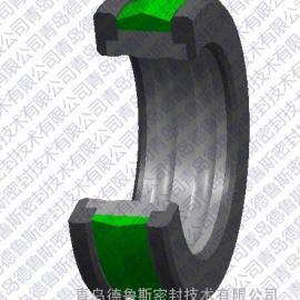 液压支架立柱密封件/进口立柱密封圈/煤矿立柱液压缸密封件