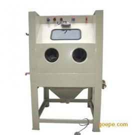 加压式手动喷砂机 瓷砖喷砂机 深圳手动喷砂机 专用打砂机