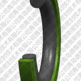 进口格莱圈/聚氨酯格莱圈/高速高压格莱圈/液压缸密封圈