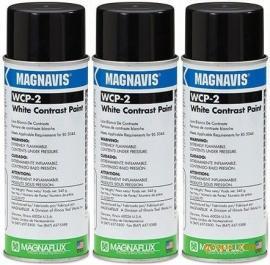 美国磁通 反差增强剂 MAGNAVIS WCP-2白色反差增强剂