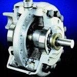 哈威HAWE  R型液压泵(径向柱塞泵)