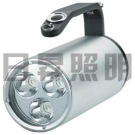浙江RJW7101/LT 3*3W手提式防爆LED探照灯