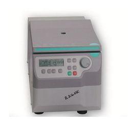 离心机 微量高速冷冻型离心机