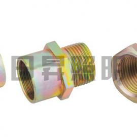 BGJ系列防爆管接头(碳素钢)