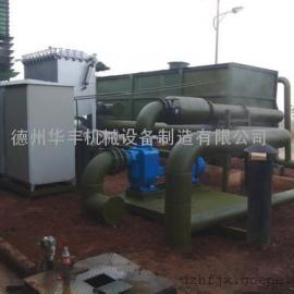 工业循环水净化机组