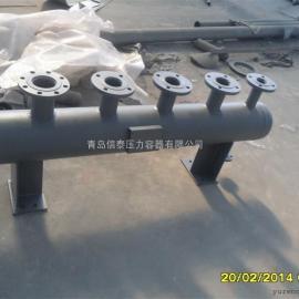 上海蒸汽分汽缸、重庆蒸汽分汽缸、天津蒸汽分汽缸