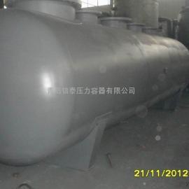 济南蒸汽分汽缸、淄博蒸汽分汽缸、潍坊蒸汽分汽缸