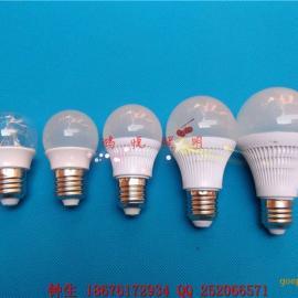 暖光2瓦5瓦LED灯泡,舞台12瓦LED球泡灯厂家批发