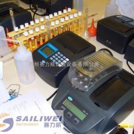 授权代理hach哈希dr1010 COD快速测定仪货号9185700套装现货价格