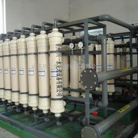 纯净水设备跟矿泉水设备的区别