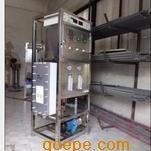 绍兴舟山大型超滤净水设备/宁波大型双级纯水设备