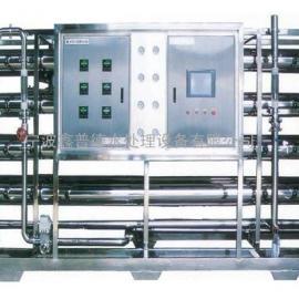 超纯水设备/实验室超纯水设备/上三角医药用生化GMP纯化水设备