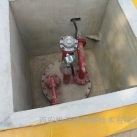 消防水箱液位计