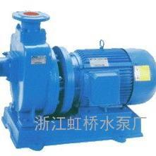 船用自吸泵、船用泵、ZWD泵