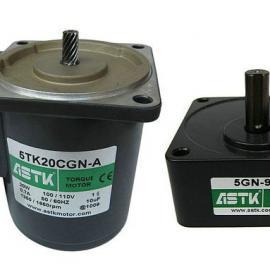 ASTK力矩电机5TK20CGN-AF,5TK20GN-A