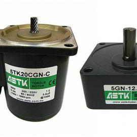 ASTK力矩电机5TK20GN-CS,5TK20GN-CF,