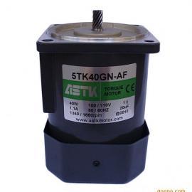 ASTK力矩电机5TK40GN-AF,5TK40GU-AF