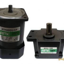 ASTK力矩电机5TK60A-CF,5TK60GU-CF