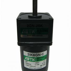 ASTK感应电机2IK6A-C,2IK6GN-C,