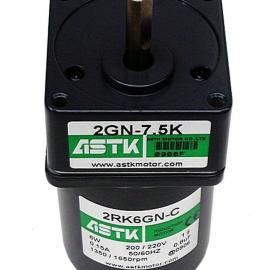 ASTK感应电机2RK6A-C,2RK6GN-C
