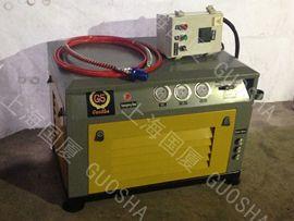 GS5小型天然气压缩机