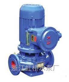 高效节能型水泵、节能水泵、YX3电机水泵