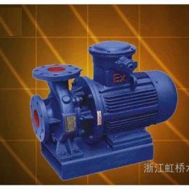 �P式高效�能型水泵