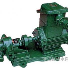 KCB齿轮泵、船用齿轮泵、船用泵、