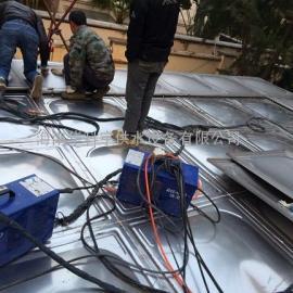 兴隆不锈钢保温水箱