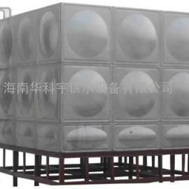 保亭不锈钢保温水箱