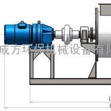 天时成方TS-HL03犁刀式混料机