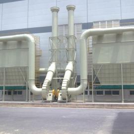 东莞优洁中央集尘机系统