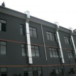 宁波工厂通风管,废气排放管道专业制作供应商